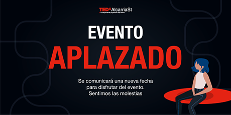 TEDxAlcarriaSt 2020 tickets