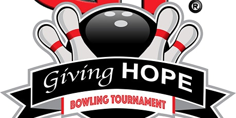 Giving Hope Bowling Tournament tickets
