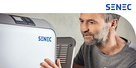 SENEC.Tech V3 - 31/03/2020 biglietti