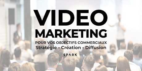Le Vidéo Marketing en Promotion des ventes tickets