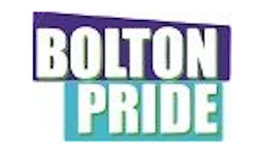 Bolton Pride Stalls 2020 tickets
