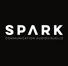 SPARK Communication Audiovisuelle logo