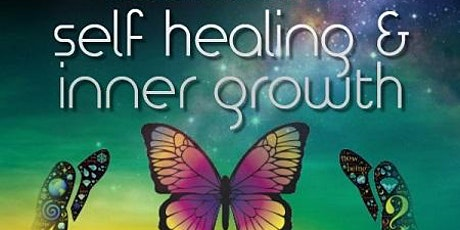 Self Healing and Inner Growth with Rohan Shiri tickets