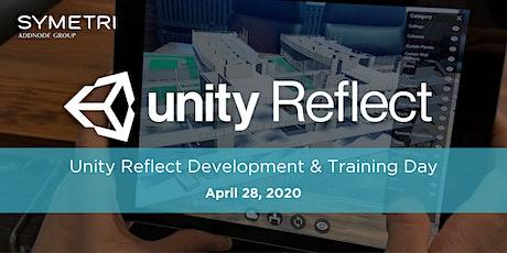 Unity Reflect Development & Training Day - Copenhagen tickets