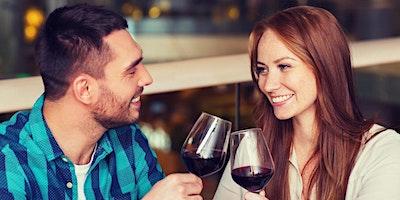 Essens größtes Speed Dating Event (35-49 Jahre)