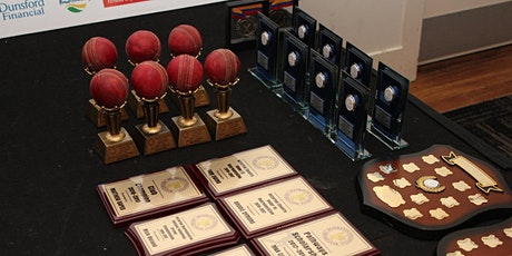 Frankston Peninsula Cricket Club Presentation Night 2019/20 tickets