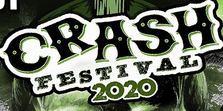 Crash Fest 2020 Day 1 tickets
