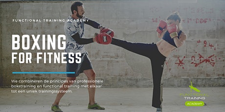 Boxing for Fitness - Level 1 tickets