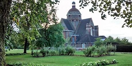 Henrietta's Dream: Arts and Crafts of Hampstead Garden Suburb tickets