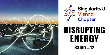 Salon #12: DISRUPTING ENERGY 24.06. Tickets
