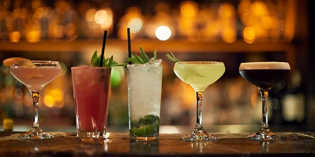 Cocktail Classes at The Cheeky every Saturday tickets