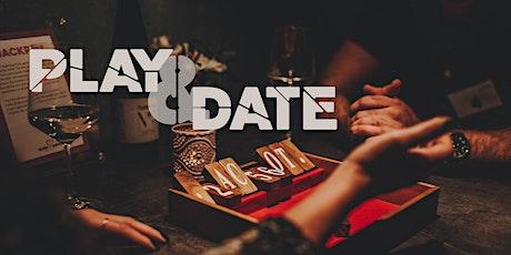Play & Date (40-55 Jahre) Tickets
