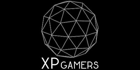 XP Gamers Event billets