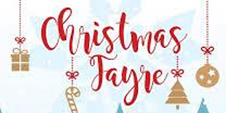 Magical Christmas Craft Fayre tickets