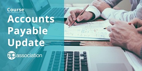 Accounts Payable Update - Online tickets