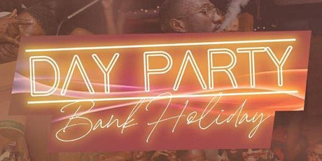 CROYDON DAY PARTY - APRIL BANK HOLIDAY tickets