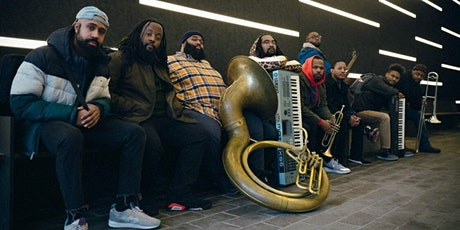 DuPont Brass Live @ H0L0 w/Keith Savage, The Drumadics, & Shag Horns tickets