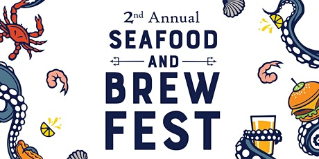 2nd Annual Seafood and Brew Fest @ Thimble Island Brewery tickets