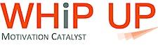 WHIP UP logo