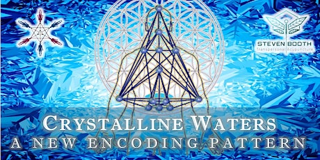 Crystalline Waters Activation - Melbourne tickets
