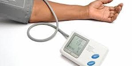ECG & BLOOD PRESSURE RECORDING COMPETENCY SKILLS WORKSHOP  tickets