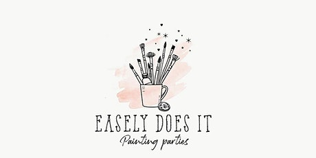 Painting  And Prosecco Night tickets