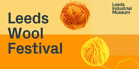 CANCELLED: Leeds Wool Festival tickets