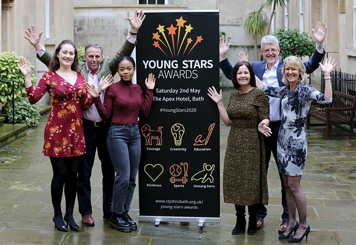 Young Stars Awards image
