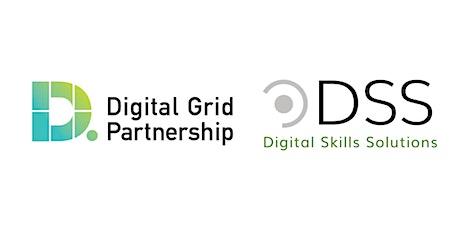 Digital Grid Partnership Event [online] tickets