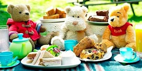 Teddy Bear's Tea Party tickets