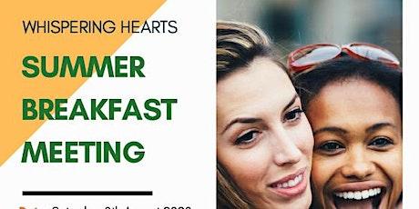 Position Ladies' Summer Breakfast Meeting tickets
