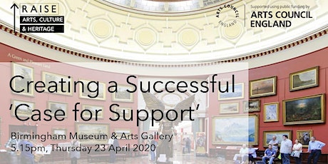 Creating a Successful 'Case for Support' tickets