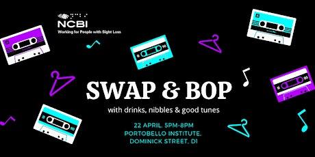 Swap & Bop tickets