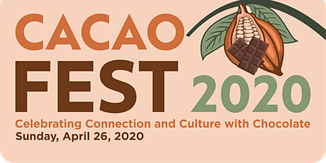 CacaoFest 2020 tickets
