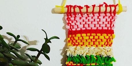 Weaving Wonders For Kids at Ocean Markets  tickets