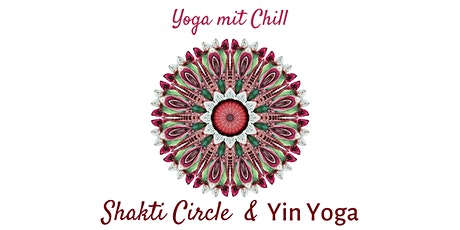 Shakti Circle & Yin Yoga Tickets