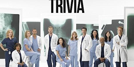 Grey's Anatomy Trivia tickets