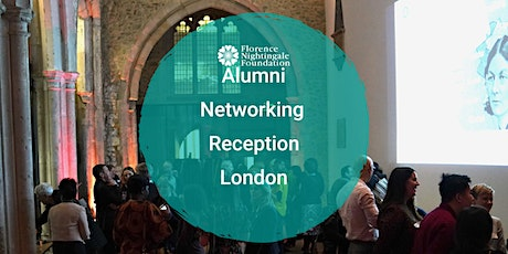 Alumni Networking Reception London tickets