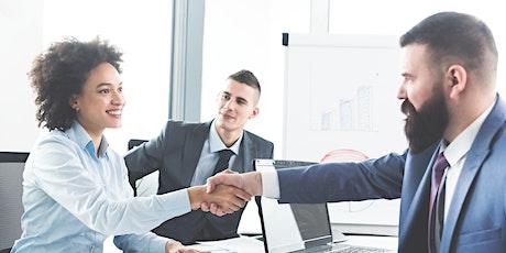 Zertifizierter Risikomanager – Finanzunternehmen - Lehrgang Tickets