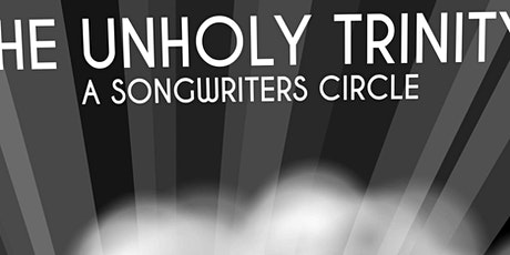 The Unholy Trinity: Tensheds, Stanlaey and Henry Baroche tickets