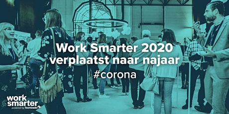 Work Smarter 2020 tickets