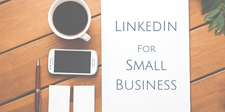 LinkedIn for Small Business tickets
