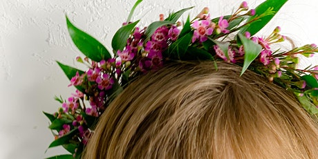 Mother's Day Floral Crown Experience tickets
