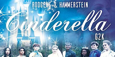 Seahawk Players Presents Rodgers & Hammerstein's Cinderella tickets