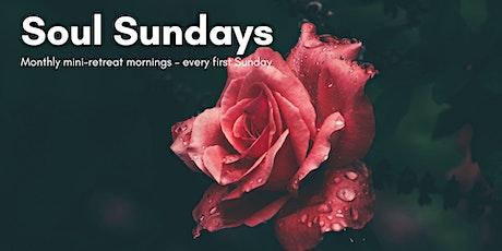 Soul Sundays VI: LOVE tickets