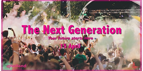 The Next Generation tickets