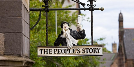 Edinburgh Open Streets: Life in 18th century Edinburgh tickets