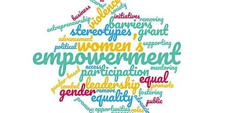 Women Empowering Women in Boston tickets