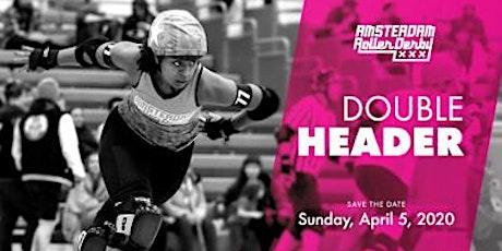Amsterdam Roller Derby :: Sunday 5 April 2020 tickets