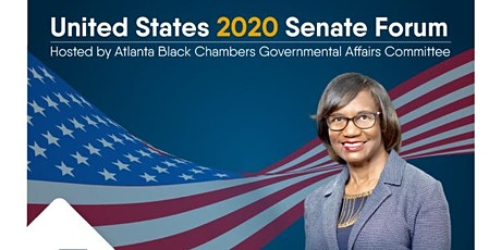 2020 US Senate Candidate Forum tickets